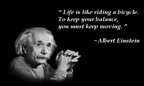 Superb 30 Best Quotes By Albert Einstein