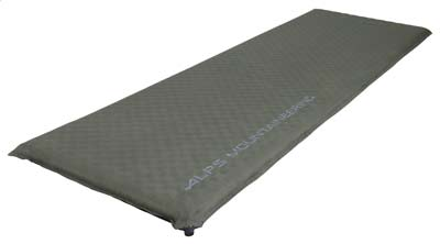 2. ALPS Mountaineering Air Pad (Comfort Series)