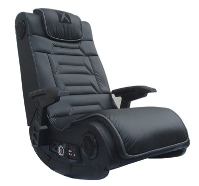 7. X Rocker 51259 Pro H3 Gaming Chair