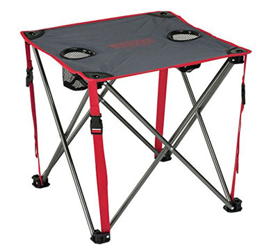 6. Wenzel Portable Table
