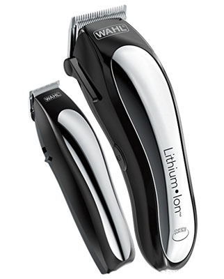 3. Wahl 79600-2101 Lithium Ion Clipper