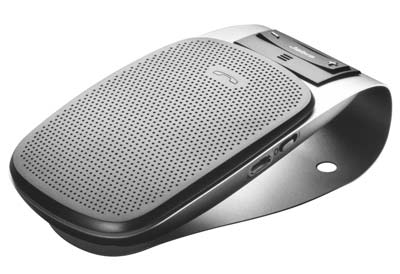9. Jabra Drive Car Bluetooth Speakerphone