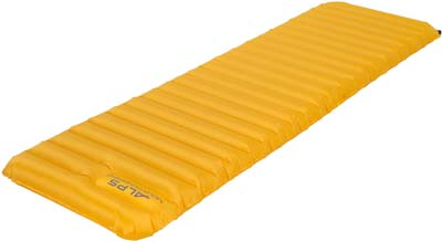 4. Alps Mountaineering Sleeping Pad (Featherlite Series)
