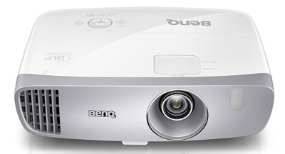 3. BenQ HT2050 Home Theater Projector