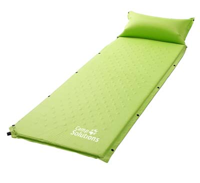 5. Camp Solutions Air Sleeping Pad