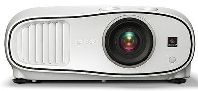 10. Epson 3500 Home Theater Projector (Certified Refurbished)