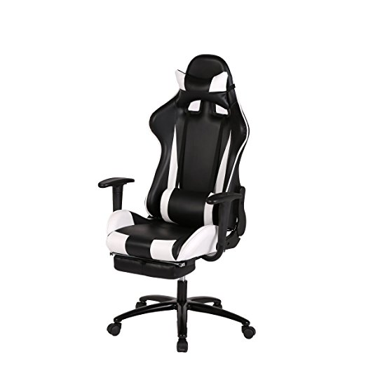 2. BestOffice New Gaming Chair