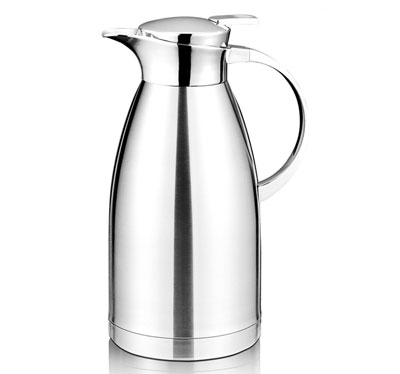 1. Hiware 64 Oz Thermal Coffee Carafe