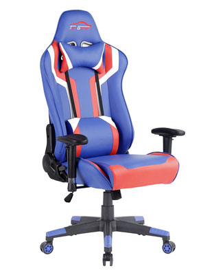 5. Top Gamer Ergonomic Gaming Chair