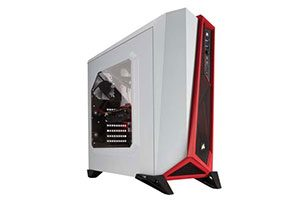 Gaming Cool Computer Case