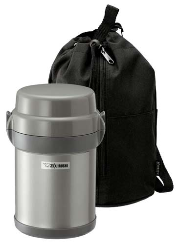 10. Zojirushi SL-JAE14SA Lunch Jar