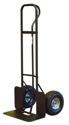 8. Milwaukee 49977 Hand Truck