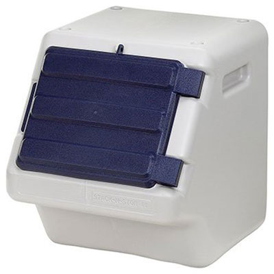 9. Bergan Stackable Storage (Stak-N-Stor)