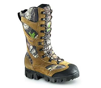 3. Guide Gear Hunting Boots