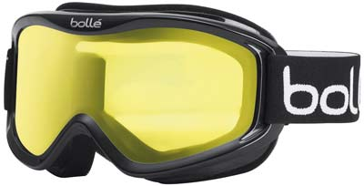 6. Mojo Snow Goggles by Bolle