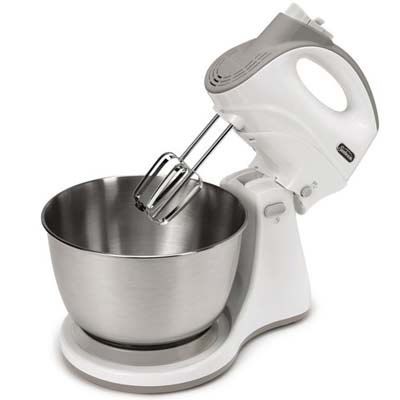 9. Sunbeam FPSBHS0301 Hand and Stand Mixer Combo