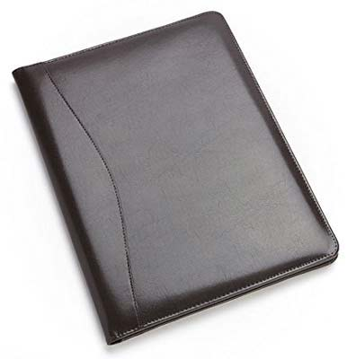 4. Royce Leather Padfolio by Royce Leather