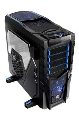 8. Thermaltake CHASER MK-1 Gaming PC Case