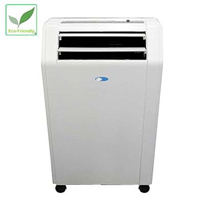10. Whynter 10,000 BTU Portable Air Conditioner (ARC-10WB)