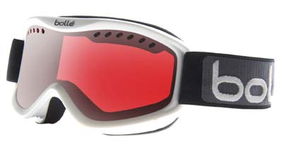 5. Bolle Carve Snow Goggles