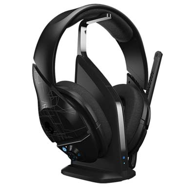 10. Skullcandy PLYR1 Wireless Gaming Headset