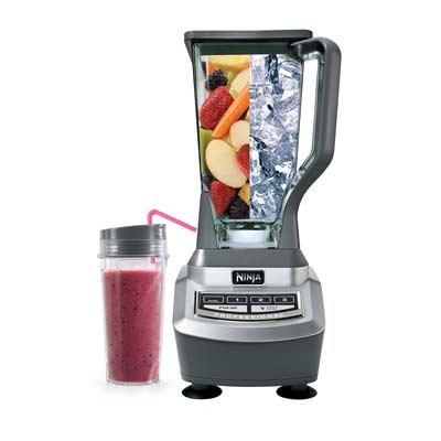 1. SharNinja Professional Blender (BL740)