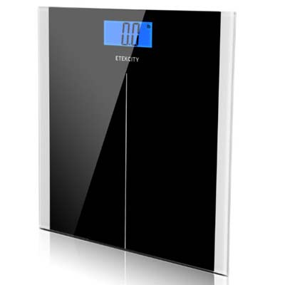 3. Etekcity Digital Bathroom Scale