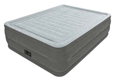 4. Intex Queen Airbed