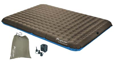 10. Lightspeed Outdoors Air Bed