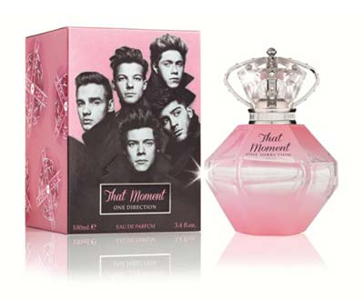 8. That Moment for Women by One Direction