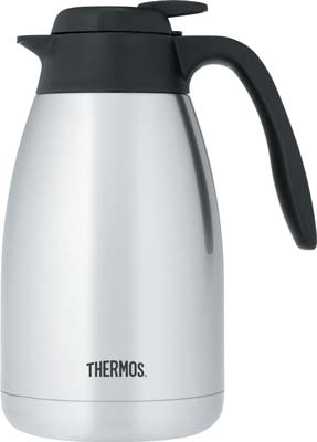 1. Thermos 51 Ounce Coffee Carafe