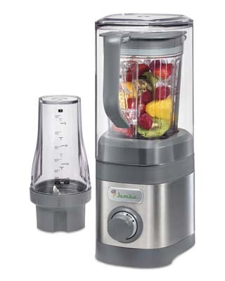 2. Jamba Appliances Personal Blender