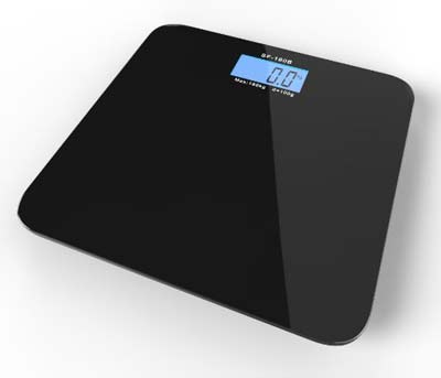 4. Royal Digital Bathroom Scale