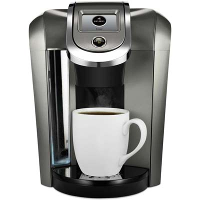 10. Keurig Coffee Maker (K575)