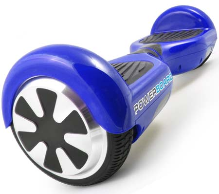 4. Powerboard Electric Hoverboard
