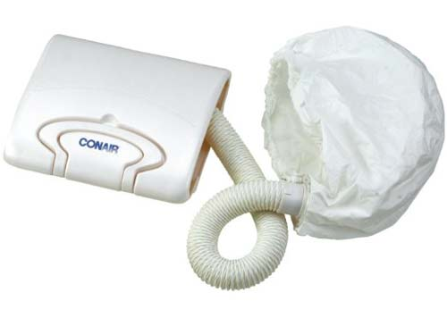 2. Conair Bonnet Dryer