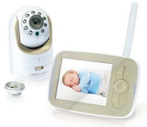 Wireless Baby Monitor