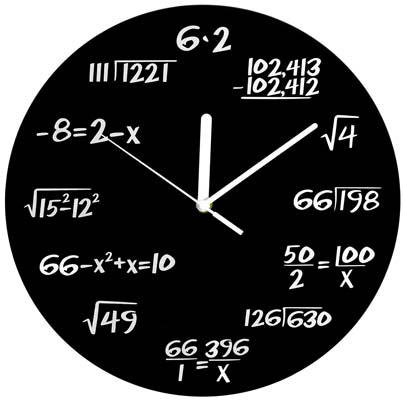Unique Wall Clock
