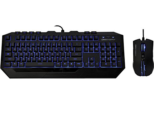 CM Storm Devastator Cooler Gaming Keyboard and Mouse