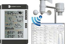 WiFi Weather Station