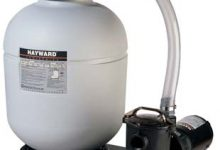 Sand Filters for Pool