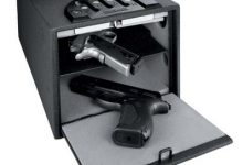 Security Gun Safe