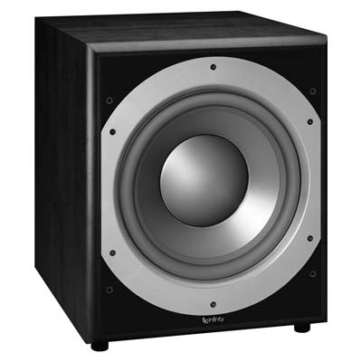 8. Infinity Primus PS312 Powered Subwoofer