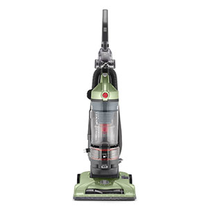 6. Hoover UH70120 Upright Vacuum Cleaner
