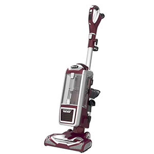 8. Shark NV752 Upright Vacuum
