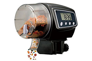 Automatic Fish Food Feeder