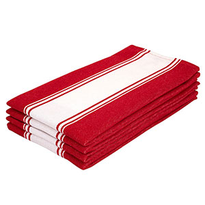 9. The Homemakers Dish Kitchen Towels