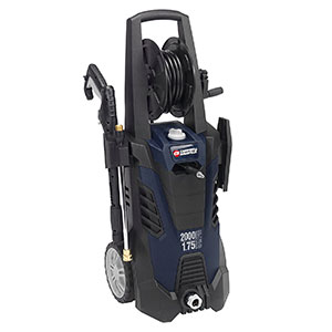 7. Campbell Hausfeld Portable Electric Pressure Washer