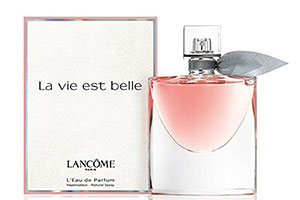 Best Popular Perfumes for Young Women