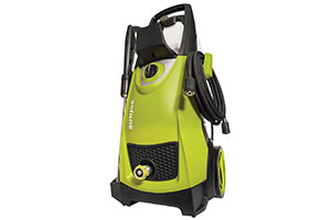 Portable Electric Pressure Washer
